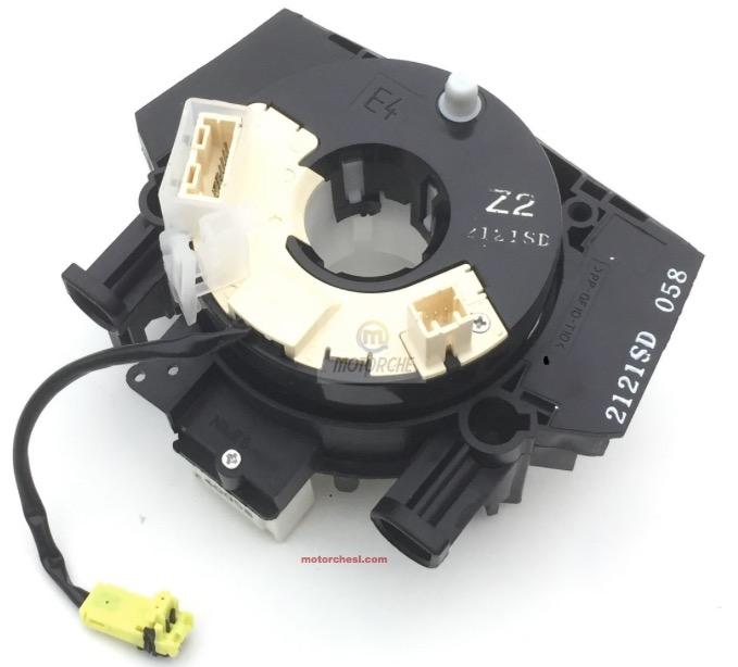 anillo airbag RMA-045