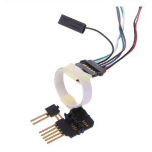 cable anillo airbag RMA-074