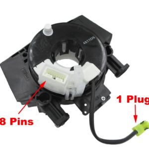 anillo airbag rma-071